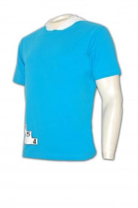CT018 班衫訂造 班衫製造商 班衫中心 歌唱班tee design