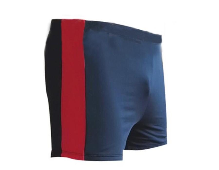 SKST002  製作平角泳褲款式    設計速乾泳褲款式   訂造男士泳褲款式   男仕泳褲  泳褲製衣廠