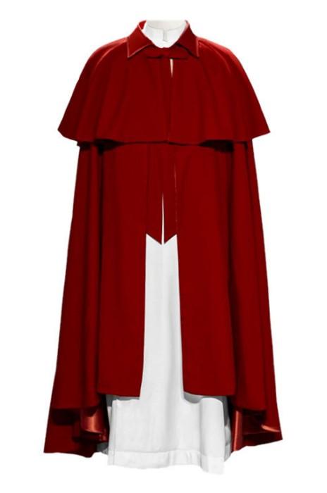 SKPT056   訂做天主教 聖公會神父 主教 四色祭披 天主教服裝 神父服裝  教堂 天主教 宗教禮儀 聖詩袍供應商