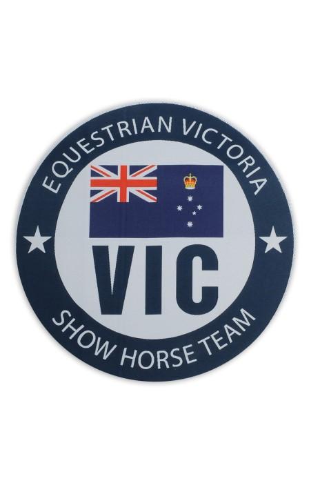 BGE011 製作馬術比賽徽章  活動徽章  澳洲 TFS  徽章專門店