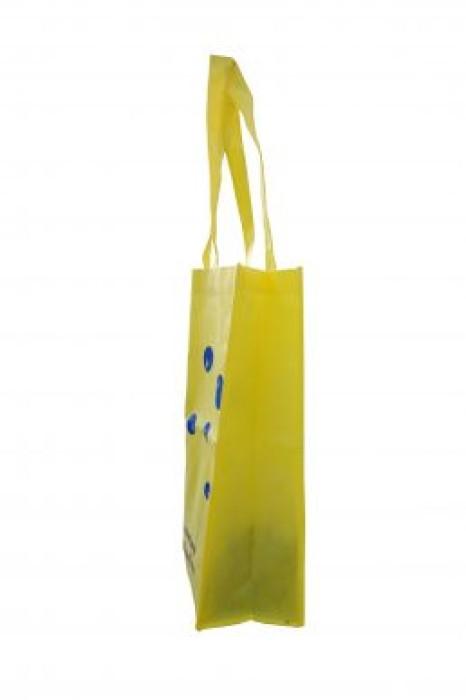 NW005 環保袋批發 環保袋訂造 環保袋紙樣  #25*35*10cm