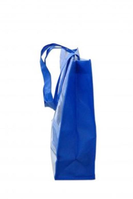 NW006 環保袋設計圖樣 環保袋供應商 來版訂製環保袋  #25*35*10cm