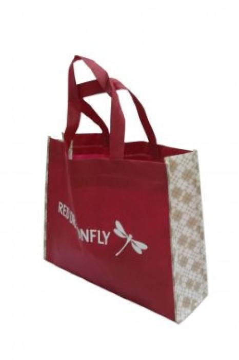 NW011 環保袋批發商 環保袋訂製 diy 設計環保袋 #30*40*10cm