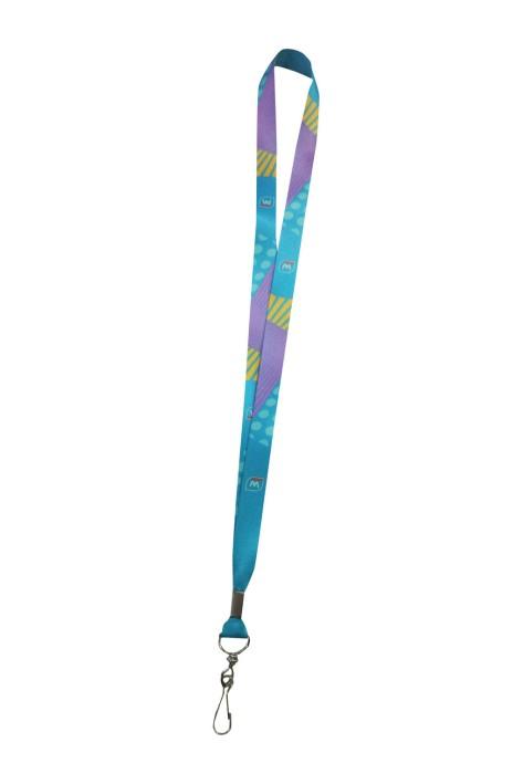 A194 訂做證件挂绳  織帶挂绳吊绳 電話繩 配飾供應商