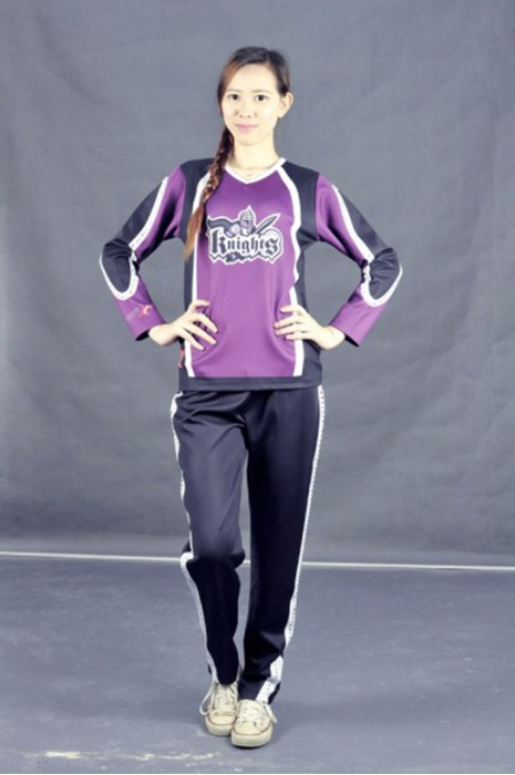 CH124 團體啦啦隊服 模特展示 真人示範 男裝啦啦隊服套裝 做啦啦隊服 啦啦隊服專門店