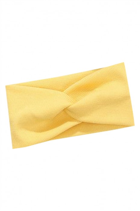 SKSL027 製造淨色韓國頸巾 設計洗臉巾化妝月子頭巾 韓國頸巾中心