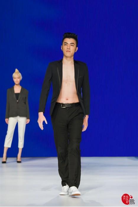 MDBS003 真人試穿男西裝外套 模特效果修身西裝 西裝供應商