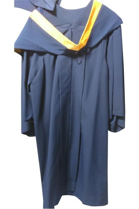 專業訂做畢業帽   獨家設計大學畢業袍    科技大學   畢業袍製衣廠  各式大學畢業袍  DA132