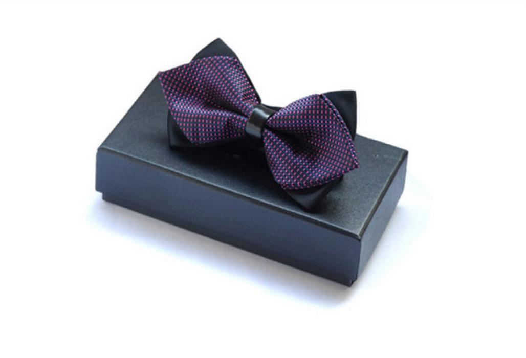 TIE BOX026 設計領呔包裝盒 供應領呔盒 來樣訂造領呔盒 領帶盒專營