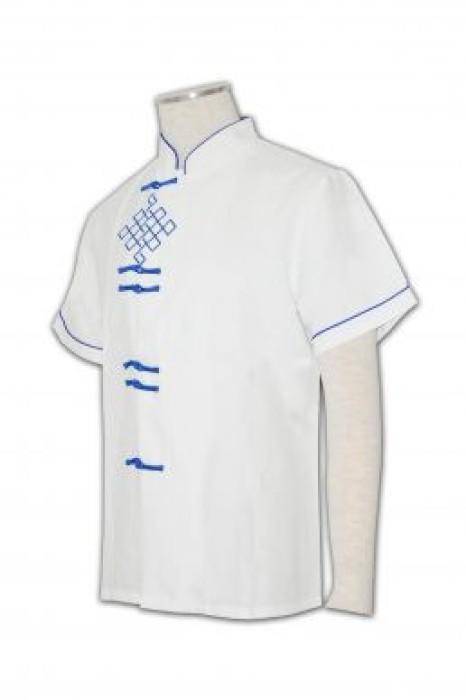 CL004 清潔服裝訂製 清潔 保健 接待制服 清潔制服公司