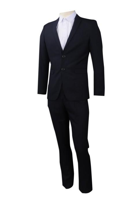 BS361 度身訂做西裝套裝 設計西裝套裝 網上下單西裝套裝製造商