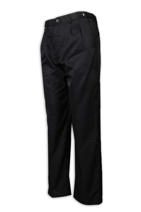 MT018 訂做男西褲 黑色西裝褲 工作褲 西裝布 男西褲專門店