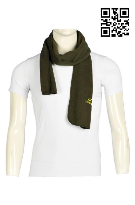 Scarf036 專業訂做頸巾  頸巾款式  公司禮品頸巾 頸巾英文  團體繡花頸巾 圍巾圍法 圍巾批發
