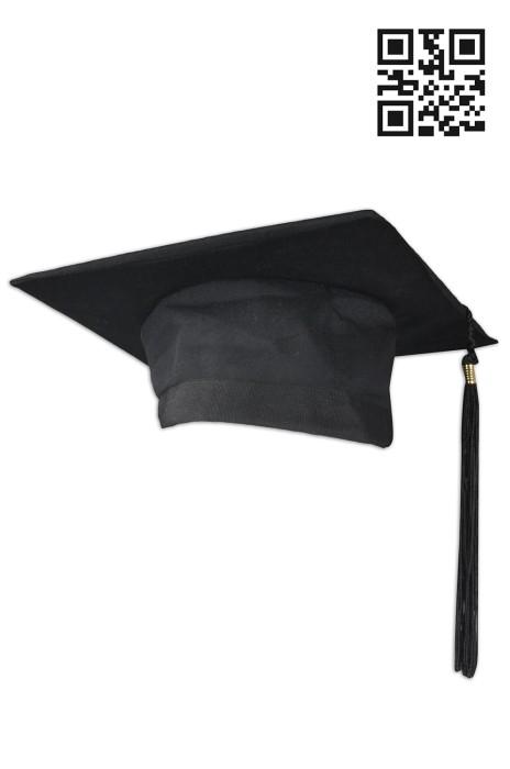 GGC08 訂造度身畢業帽   製作四方帽畢業帽款式   自訂畢業帽  畢業帽製衣廠