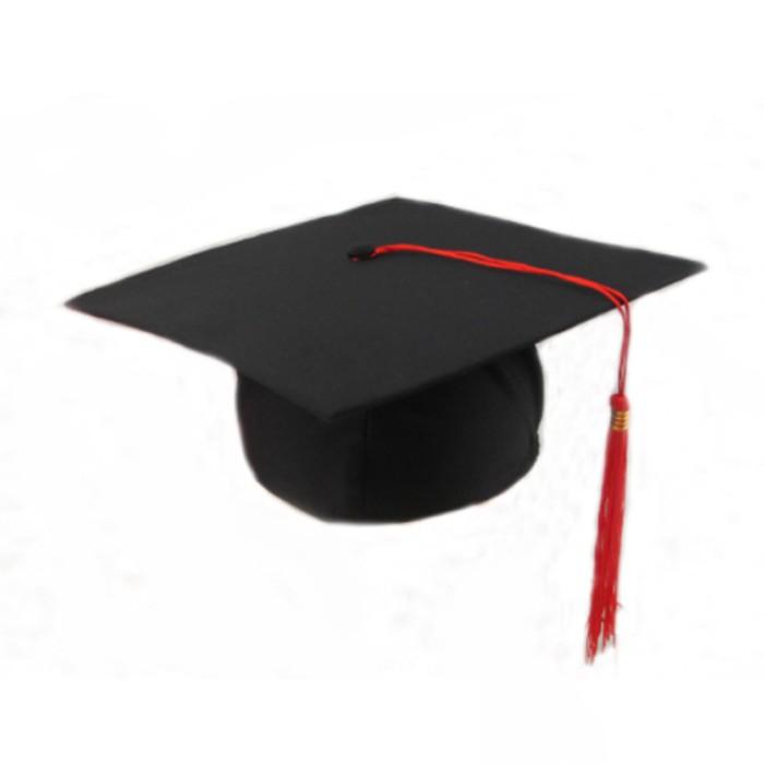 GGC023 製作兒童畢業帽子 幼兒園畢業帽 博士帽 學位帽 頒獎典禮帽 畢業帽專門店