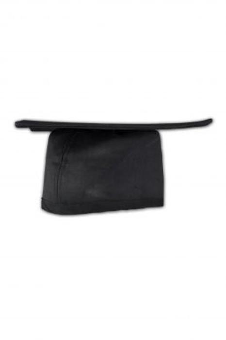 GGC04 黑色畢業帽 畢業帽顏色選擇 四方帽 設計畢業帽 訂造畢業帽優惠