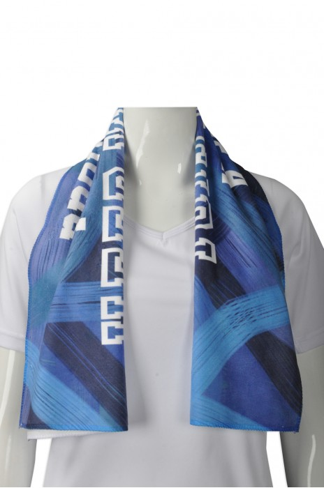 A170  製造個性熱升華毛巾  熱昇華毛巾 設計超細纖維毛巾  網上下單毛巾  毛巾專門店