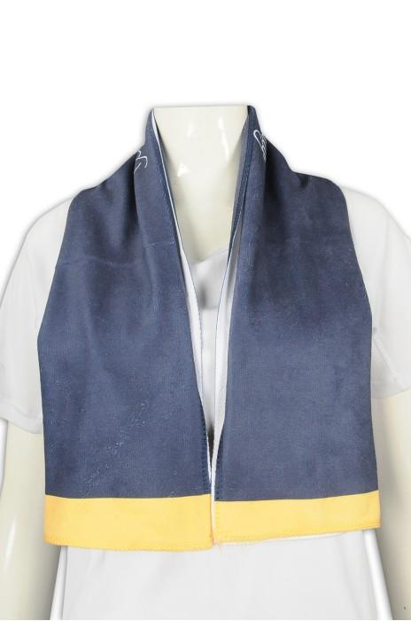 A211 訂製拼色毛巾 畢業紀念品 毛巾 毛巾生產商 #35*75cm