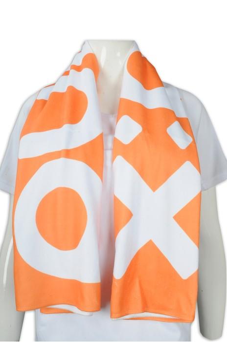 A212 訂做運動毛巾 印花毛巾 100%滌 毛巾製造商 #30*100CM