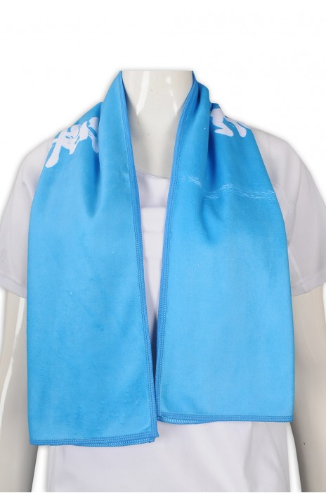 A216 訂做印花毛巾 超細纖維毛巾 中學 紀念毛巾 毛巾供應商 30*100CM