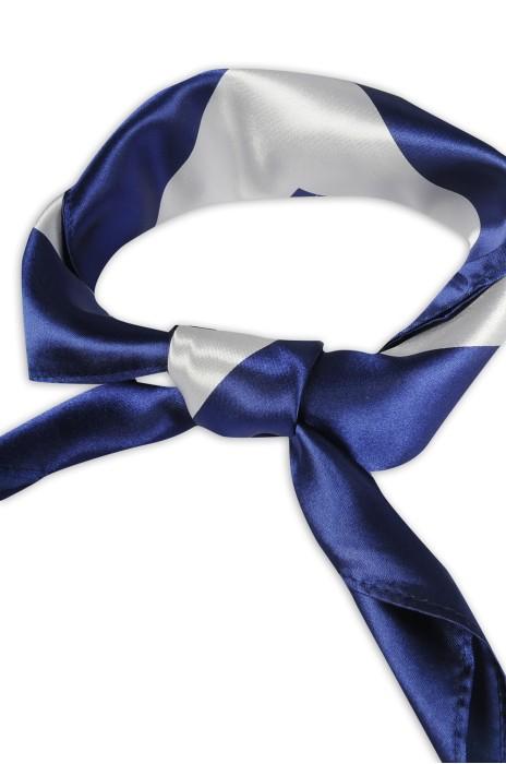 SF042 訂製春秋絲巾 印花logo 設計生產商