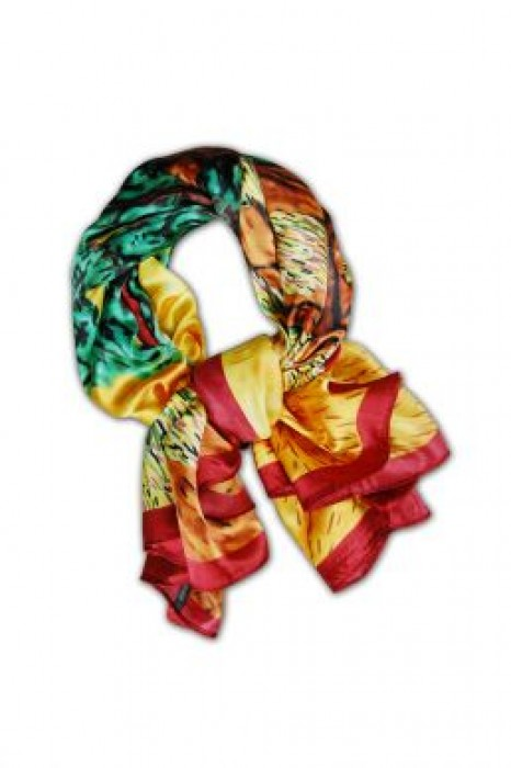 SF-0015 絲巾穿搭 秋冬季絲巾 大量訂購絲巾 絲巾批發