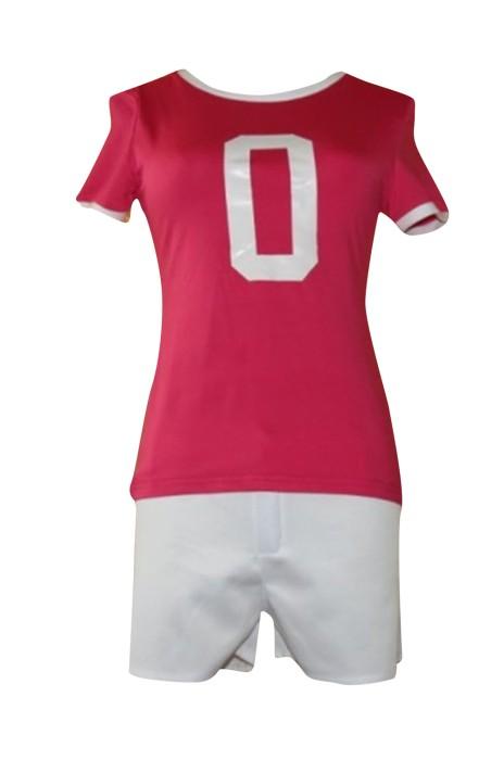 SKCU004  訂造啦啦隊服裝 啦啦操服健美操服 足球啦啦操演出服 糖果色表演服裝 現貨 價格