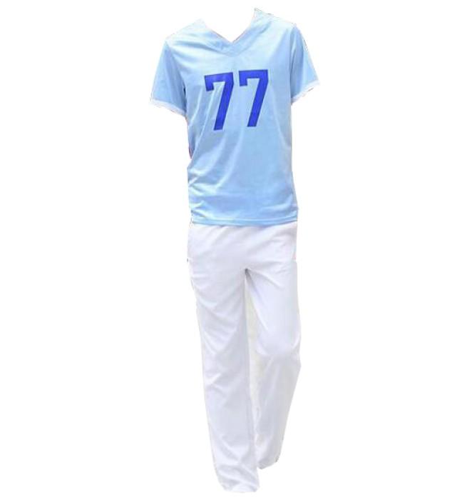 SKCU010 製作男裝啦啦隊服款式   訂造V領啦啦隊服款式    設計演出服啦啦隊服款式   啦啦隊服專營