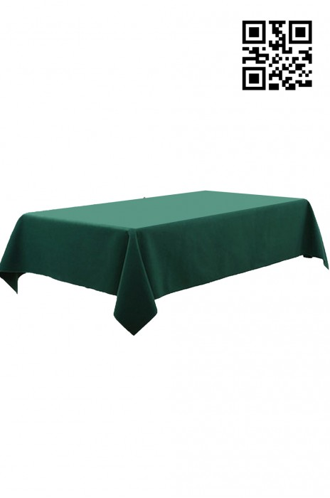 SKTBC010  訂製高檔復合台呢枱布  純色典雅枱布 製造會議枱布 絨枱裙罩  長枱布 訂購辦公桌枱布 枱布製衣廠 1.5*1.5m 1.5*2m 1.5*2.5m 1.5*3m