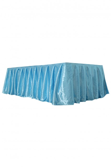 SKTBC033  訂製吸鐵石舞臺裙邊   磁鐵T臺圍裙邊   T臺布圍桌裙   婚慶帷幔道具
