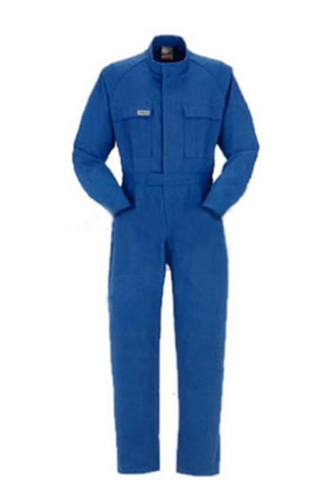 SKWK025 連體工作服  防酸堿防油污 專業防護服 網上下單連體工作服
