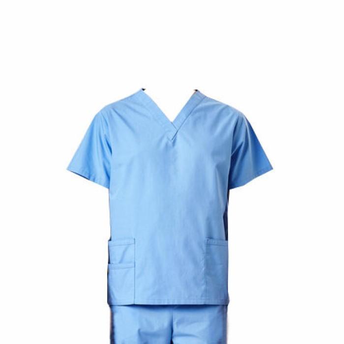 SKSN003 設計手術袍 手術服 分體套裝 工作服 手術袍中心