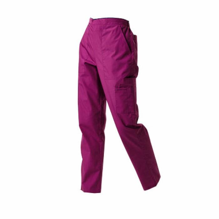 SKSN007 訂做手術袍褲  洗手衣褲  醫生褲 實驗室工作長褲 多袋褲  手術袍褲專門店