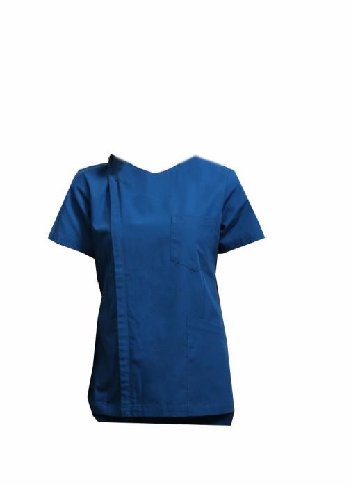 SKSN014 設計手術袍 牙科口腔 寵物醫生工作服  刷手服 手術袍中心