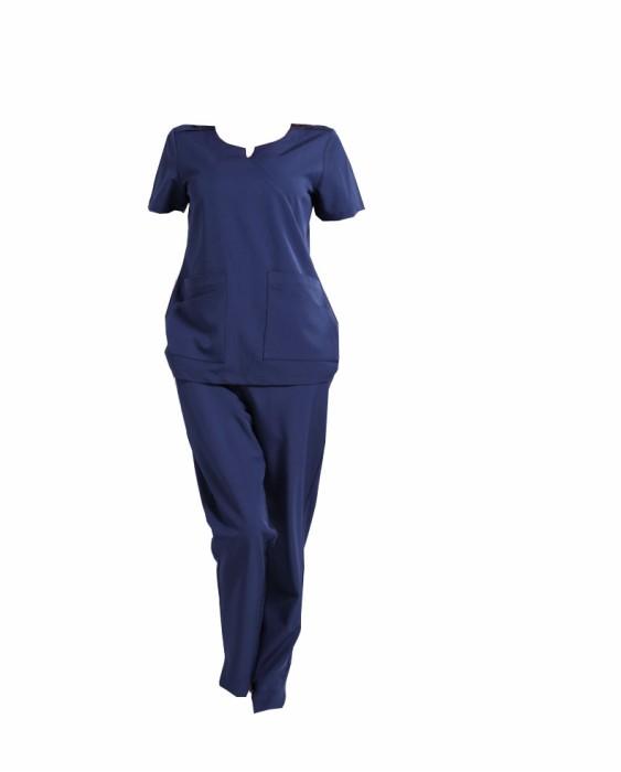 SKSN023 設計手術袍 洗手衣 醫生工作服套裝  刷手服 手術袍專營
