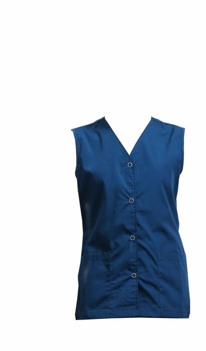 SKSN026 自訂手術袍 馬夾外套  醫生外出服  刷手服 手術袍專門店