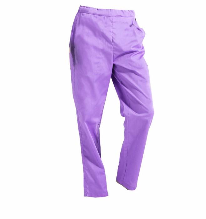 SKSN021 訂造手術袍褲子 醫生工作褲 手術室洗手衣褲子 刷手服 護士褲 實驗長褲  手術袍褲子工廠