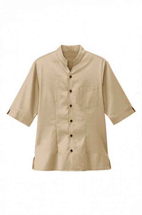 SKBB002 供應日式餐廳制服  侍應服 上衣 日式 餐廳制服專門店