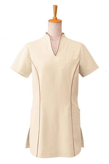 SKBB012 設計美容會所制服 水療休閒中心制服 制服製衣廠