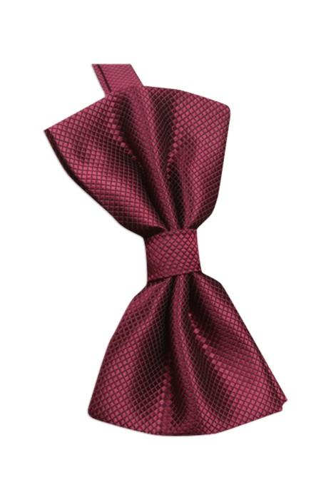 SUBO05 訂購西裝蝴蝶結領帶   網上下單正裝蝴蝶領帶 領結製造商