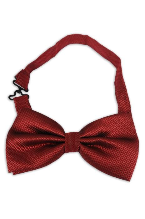 SUBO23  訂做純色領結 伴郎領結 亮鉆格紋領結 領結供應商