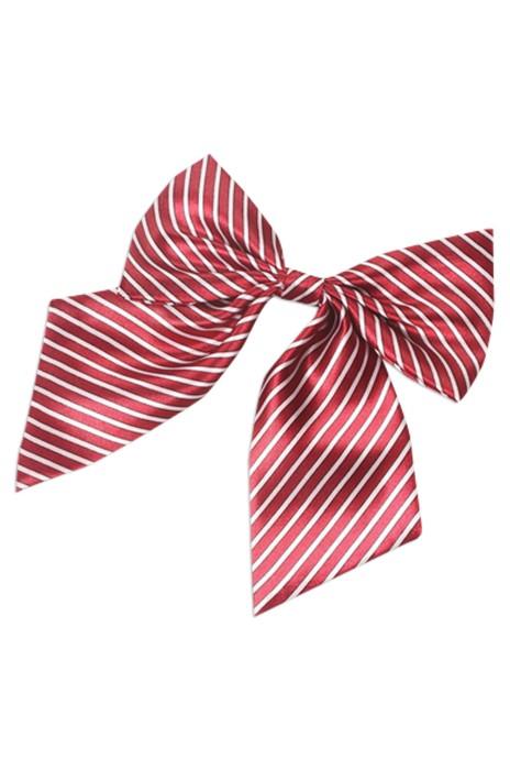 SKCF02 訂造領花女士領結  訂購蝴蝶結銀行空姐制服 工作服職業正裝蝴蝶結 領結專營