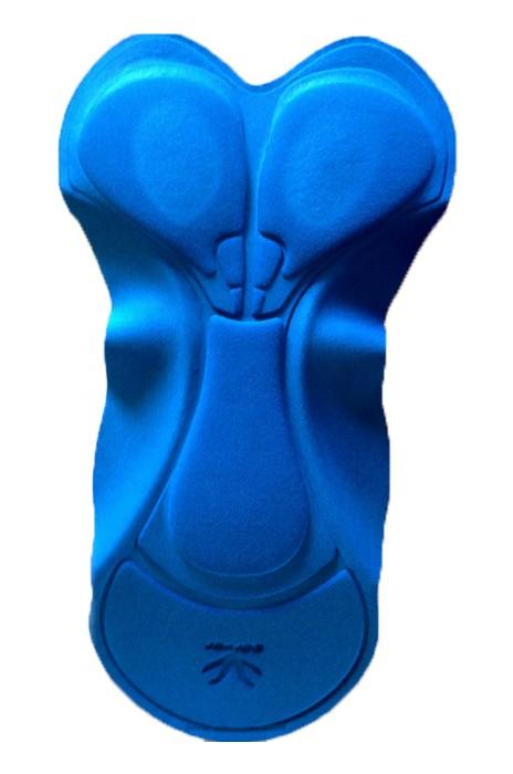CPC015 訂造單車褲坐墊  男款騎行坐墊  海棉加硅膠坐墊 20*37CM 單車褲坐墊製衣廠  4203