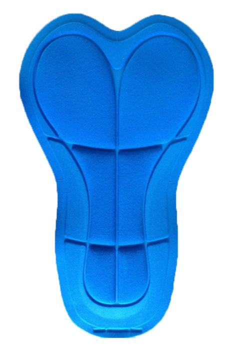 CPC029 訂做單車褲坐墊 騎行褲墊 海棉加硅膠坐墊 20*33CM 單車褲墊供應商 吸濕排汗 2210