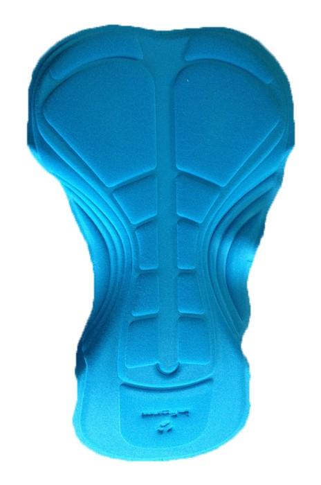 CPC032 訂製單車褲坐墊 騎行褲墊 海棉加硅膠坐墊 21*35cm 單車褲坐墊生產商3213