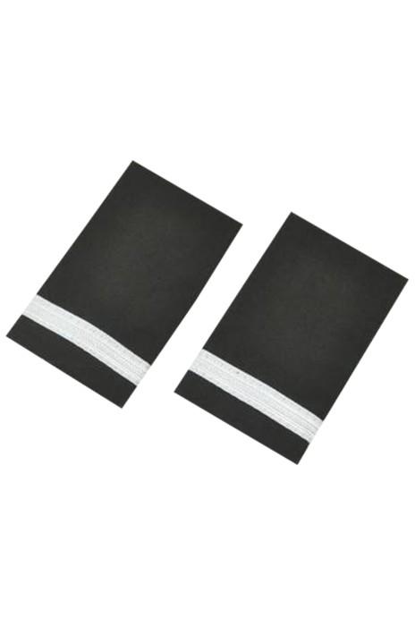 SKAB003 訂購航空飛行員肩章 制服肩章 制服配飾