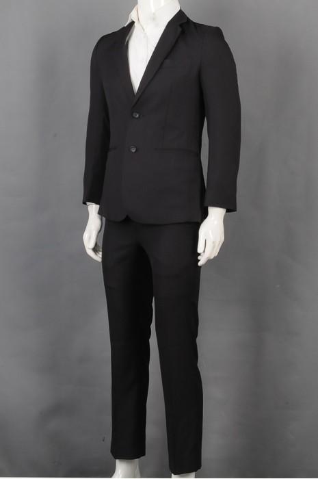 iG-BD-CN-141 订做男西装套装  供应细条纹男装西装   男西装供应商
