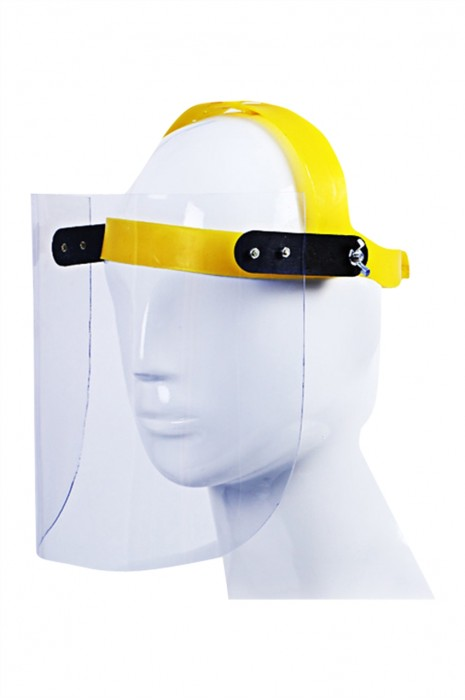 SKFM013 製造防塵面罩 設計可調節面罩 個人防護裝備 通風頭罩 面罩中心  醫療 安全護目鏡 防感染 防疫眼罩 ANSI Z87.1 歐盟CE EN166