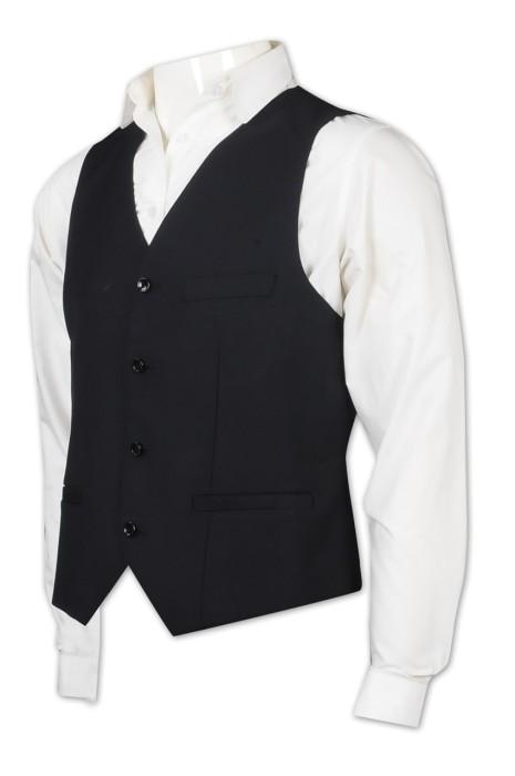 SKLS001 訂製女西裝 設計女西裝馬甲外套 女西裝中心