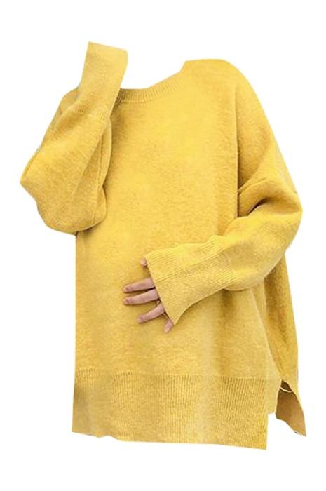 SKUFPW015 大量訂製毛衫孕婦裝  設計寬鬆孕婦裝 孕婦裝中心